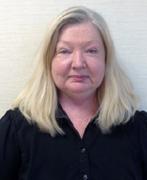 Janice Goodsell, Vice President